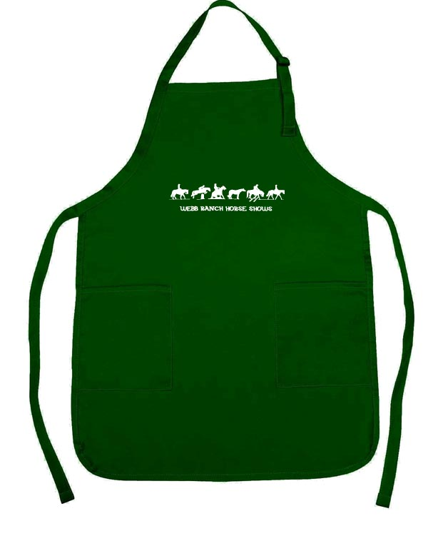 2-Pocket Apron
