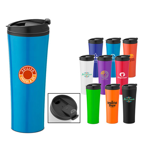High Gloss Stainless Tumbler