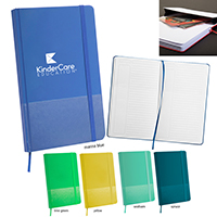80 Page Journal Notebook